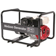 SIP 3.75kva Medusa MGHP3 Honda FF Petrol Generator