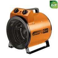 SIP Turbofan 3000 Electric Fan Heater 230v