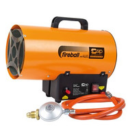 SIP 342 Trade Propane Space Heater