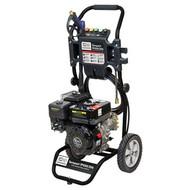 SIP 207 Bar Petrol Pressure Washer