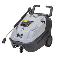 SIP 140 Bar Hot Water Pressure Washer 230v 13a