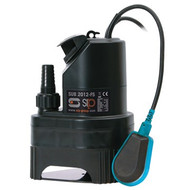 "SIP 1"" Submersible Dirty Water Pump 230v"