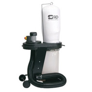 SIP 1.0hp Dust Collector (One Bag)