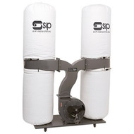 SIP 3.0hp Dust Collector (Four Bag) 230v