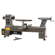 SIP Variable Speed Cast Iron Midi Wood Lathe