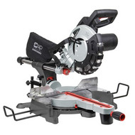 "SIP 10"" Sliding Compound Mitre Saw (Laser)"