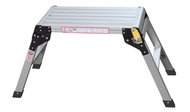 Pro Ali Folding Platform Hop-Up (950 x 480mm)