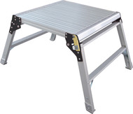 600 x 600mm Ali Hop-Up Platform