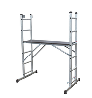 EN131 150kg Multi Purpose Ladder Tower System