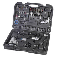 SIP 73 Piece Air Tool Kit In Case
