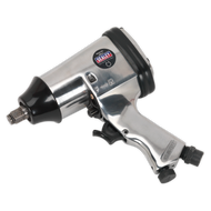 "Air Impact Wrench 1/2""Sq Drive"