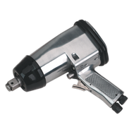 "Air Impact Wrench 3/4""Sq Drive Heavy-Duty"