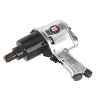 "Air Impact Wrench 3/4""Sq Drive Super-Duty Heavy Twin Hammer"