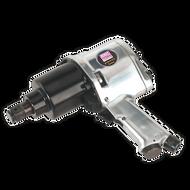 "Air Impact Wrench 3/4""Sq Drive Super-Duty Heavy Twin Hammer"