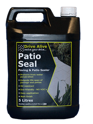 Bond-It Drive Alive Patioseal 5Ltr