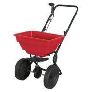 Broadcast Spreader 27kg Walk Behind Lightweight