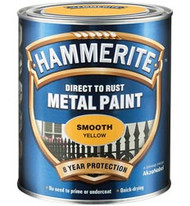 Direct to Rust Metal Paint Smooth Finish 250ml