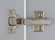 Concealed Cup Hinge 110° Standard Cupboard Hinge With 3mm Plate