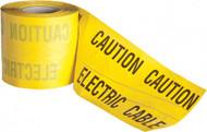 Prosolve Detectable Underground Tape