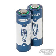 12V Super Alkaline Battery A23 2pk