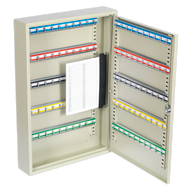 Sealey Key Cabinet 100 Key Capacity