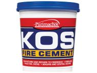 KOS Fire Cement 500g