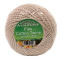 200g Fine Cotton Twine