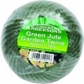 150g Green Fillis Jute Twine