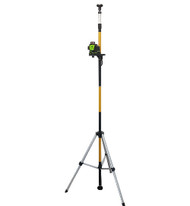 Axis Laser Pole - Upto 3.5m With Tripod