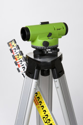 Imex LAR32 Auto Dumpy Level 32 x Magnification