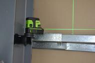 Imex LX25PG Line Laser  5 DOT 2 Line Laser Level Green