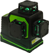 Imex LX3DG Green Line Cross Line Laser Level