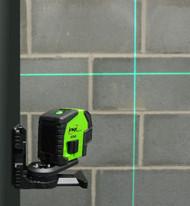 Imex LX22G Green Cross Line Laser Level
