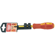Draper No.0 x 60mm Fully Insulated Phillips Screwdriver