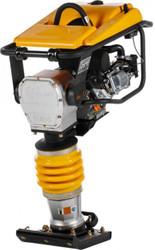 Lumag VS80-C 11″ 80kg Petrol Upright Rammer