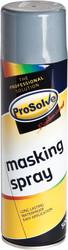 Prosolve Masking Spray 500ml (Box Of 12)