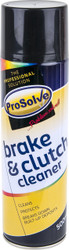 Prosolve Brake & Clutch Cleaner 500ml