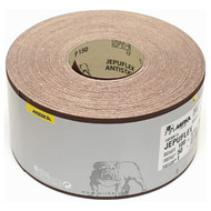 Mirka Jepuflex Antistatic 115mm x 50m Sanding Roll