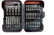 Addax 37pc Driver Bit Set