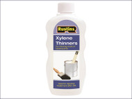 Rusins Xylene Thinner 500ml