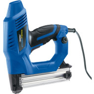 Draper Storm Force Heavy-Duty Electric Stapler/Nailer Kit