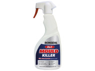 Ronseal 3 In 1 Mould Killer Trigger Spray 500ml
