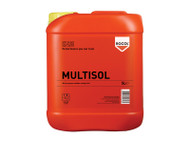Rocol MULTISOL Water Mix Cutting Fluid 5 Litre
