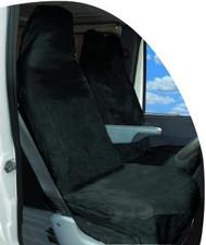 Streetwize Heavy Duty Water Proof Van Seat Covers