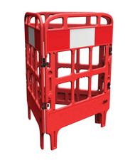JSP Portagate 3 Gate Compact Barrier