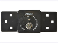Abus Integral Van Lock Black