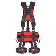 JSP K2 5-Point Harness