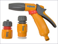 Hoselock 2348 Jet Spray Gun Starter Set