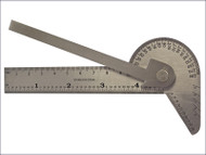 Multi Purpose Angle Protractor 100mm (4in)