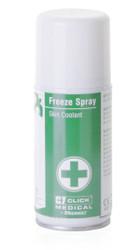 Click Freeze/Coolant Spray 150ml (Box Of 6 Tins)